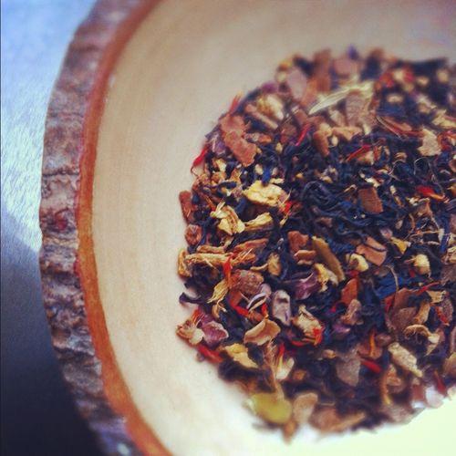 Zhi tea cacao chai